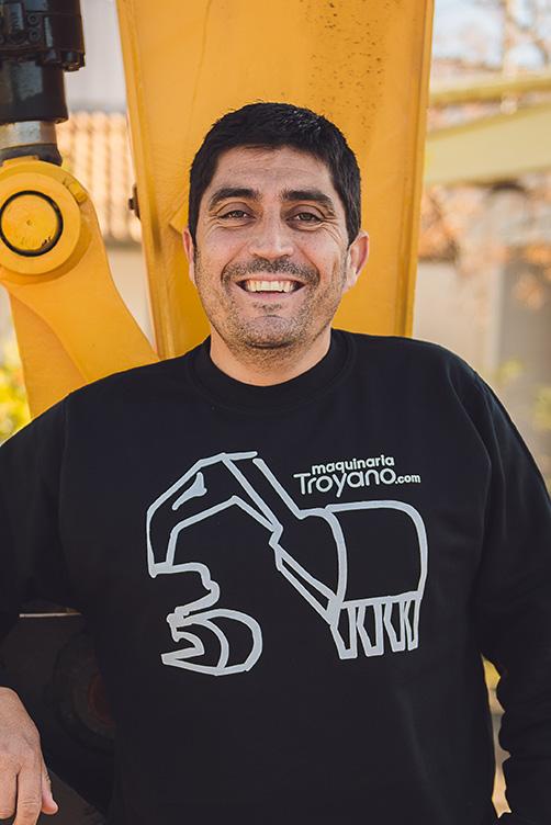Ricardo Troyano
