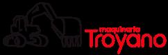 Maquinaria Troyano Logo